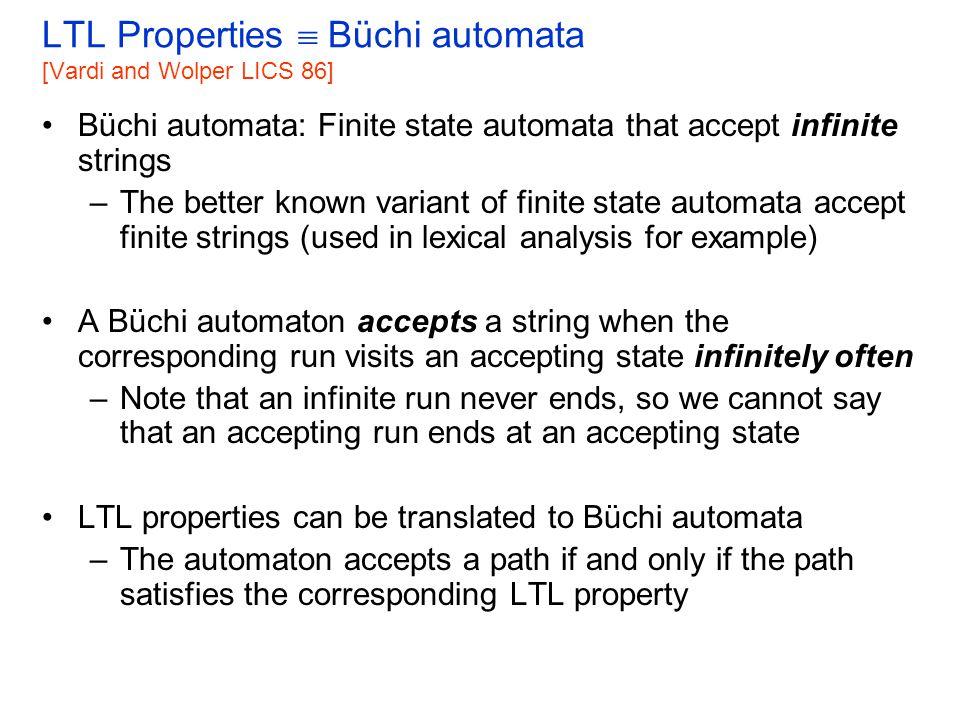 Property automaton generation % spin -f .[] (. (cs1 && cs2)) never { /* .