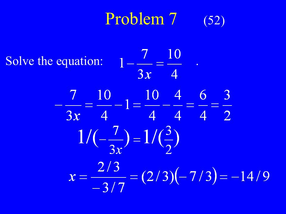 Problem 6 (55) Use rational exponents to simplify the radical.