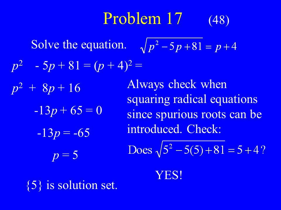 Problem 16 (21) Write each expression in interval notation.