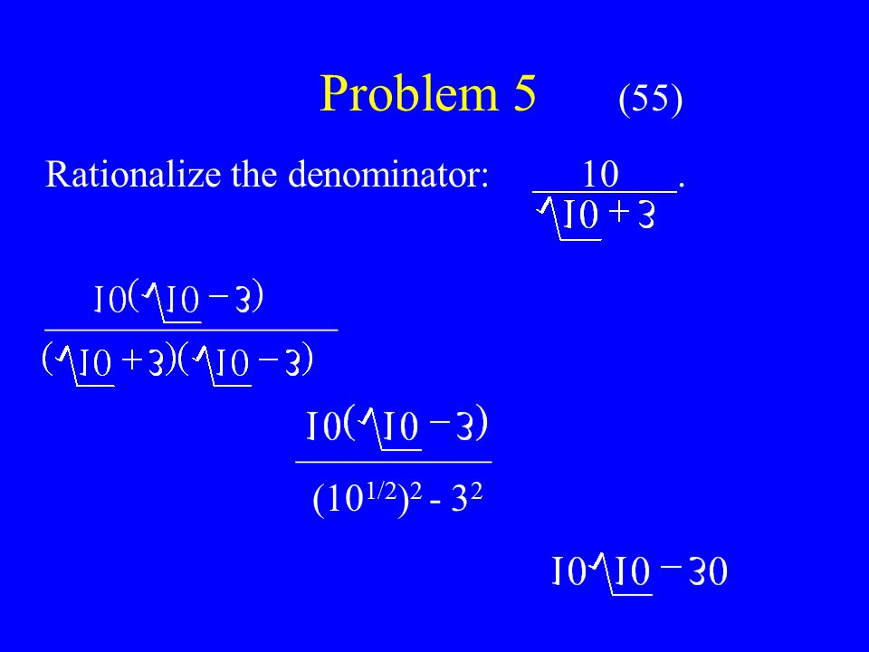 Problem 4 (79) Perform the indicated operation and simplify: 4 + 2w. w - 2 2 - w