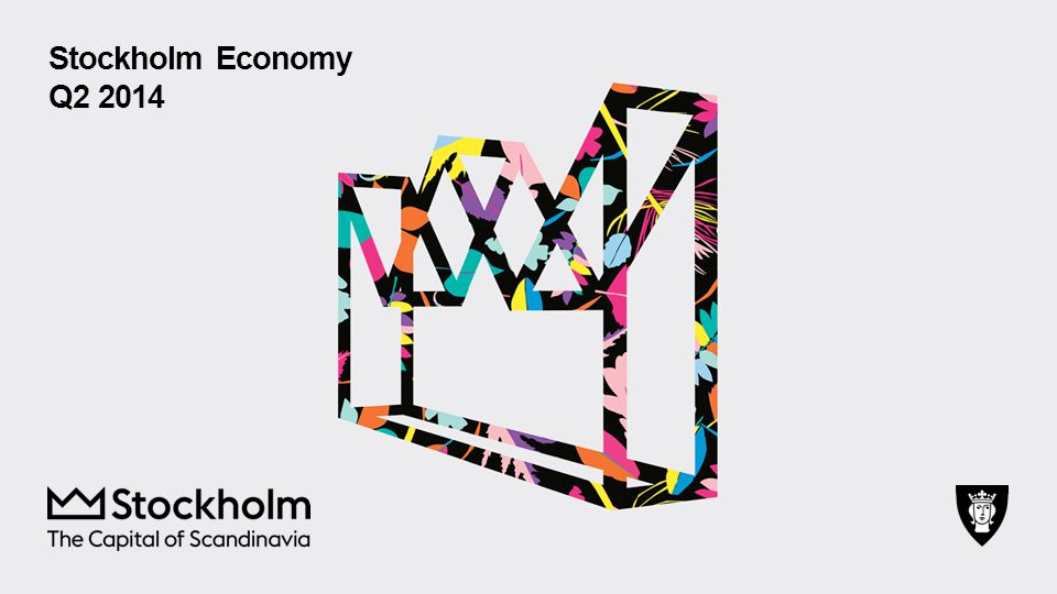 Stockholm Economy Q2 2014