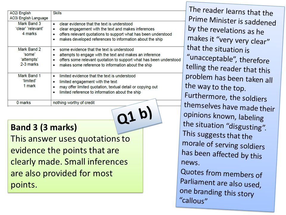 Have a go at answering the question yourself Read Source 1, the online article entitled Heroes sacked by email.