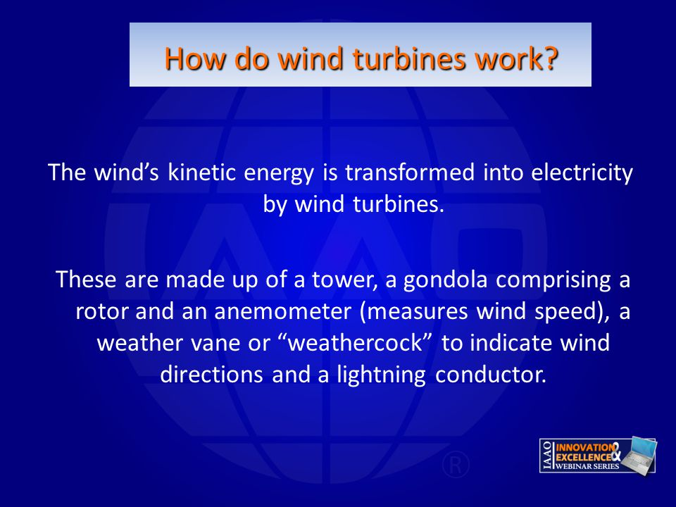 Source: Way2Science Wind turbine diagram expanded