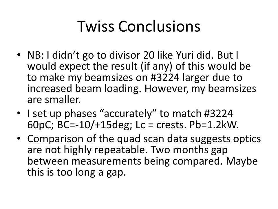 Model vs Measure #3224 ST1-3 AR2-1 ST2-1 ST2-2 Model/measure agreement not too bad