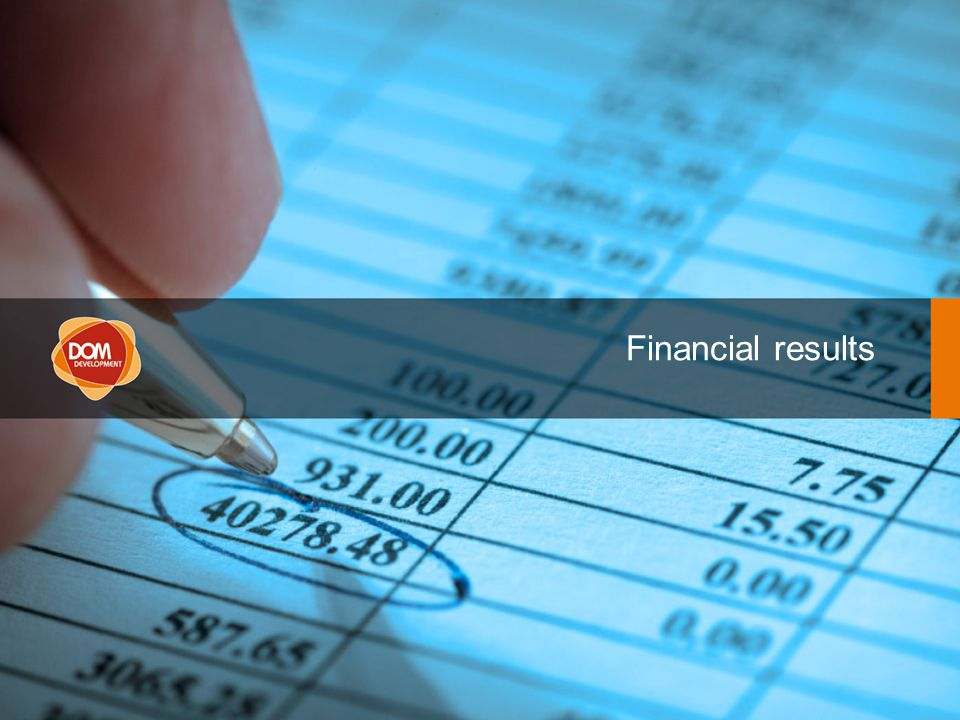 Presentation of 1st Quarter 2008 Consolidated Results AGENDA Financial results
