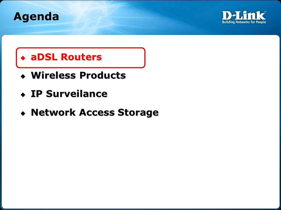 ADSL2+ 1-Port Modem/Router ADSL2+ 1-Port Combo Router Key Specs:   1 port 10/100 Mbps LAN   1 port USB (Combo only)   Virtual Server   NAT, SPI Firewall   Remote web management   TR-069 support   DDNS, IGMP, QoS, uPnP DSL-520BDSL-526B