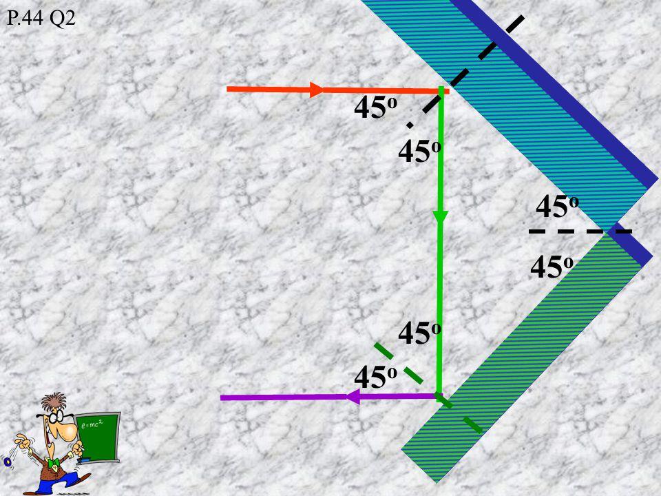 55 o What is r ? 35 o 55 o P.43 Q1(b)