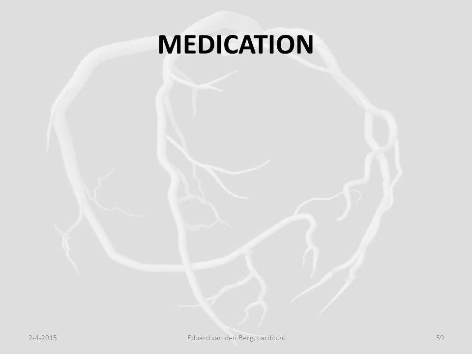 MEDICATION 2-4-2015Eduard van den Berg, cardio.nl59