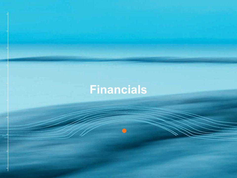 Financials