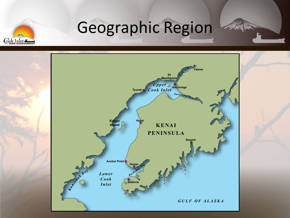Geographic Region