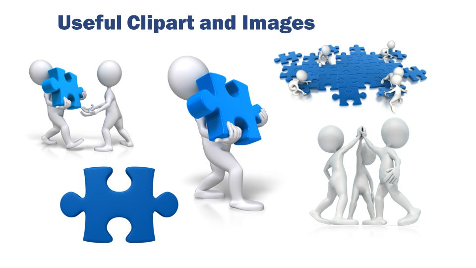 Useful Clipart and Images