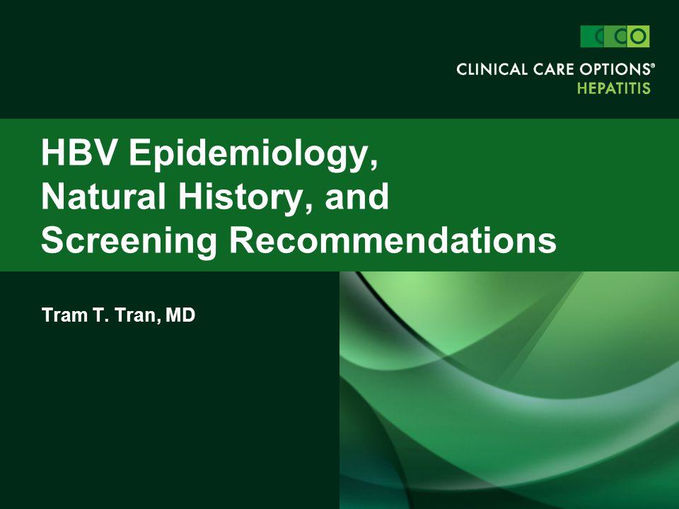 HBV Antiviral Therapies