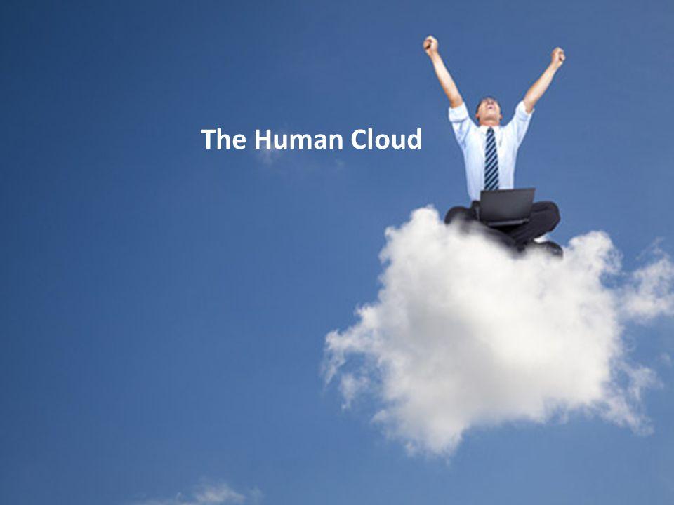 © 2014 Crain Communications Inc. The Human Cloud