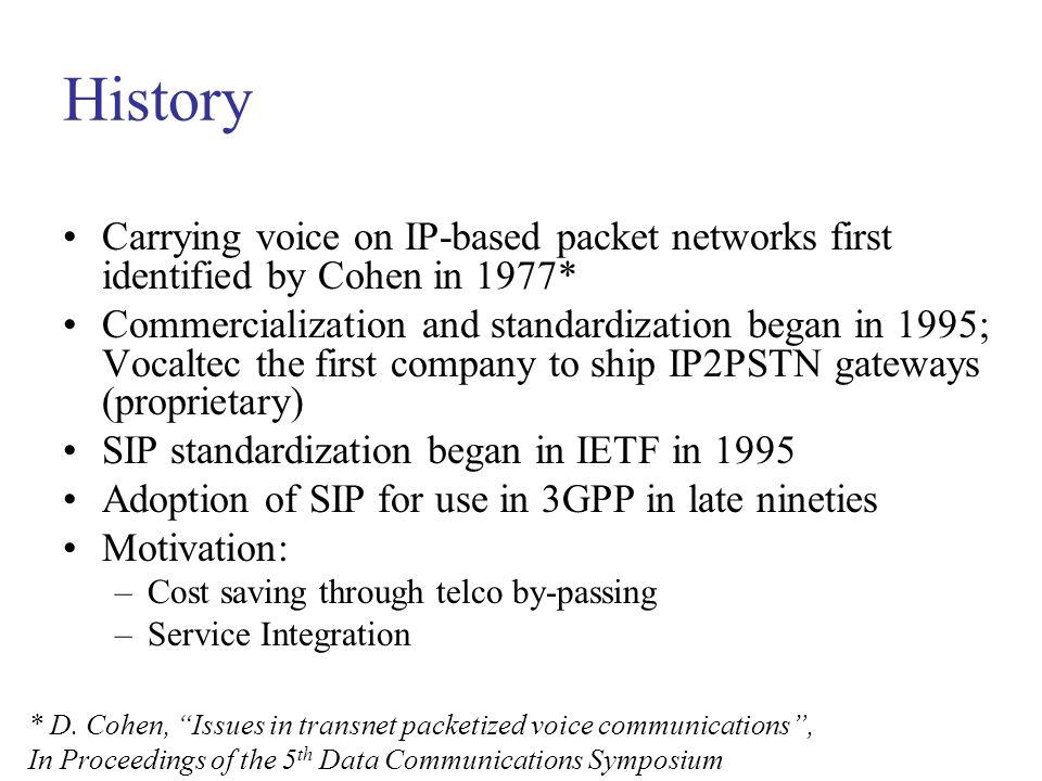 Jiri Kuthan, iptel.org, October 2003 SIP Tutorial
