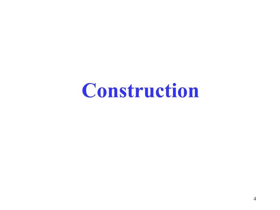 4 Construction