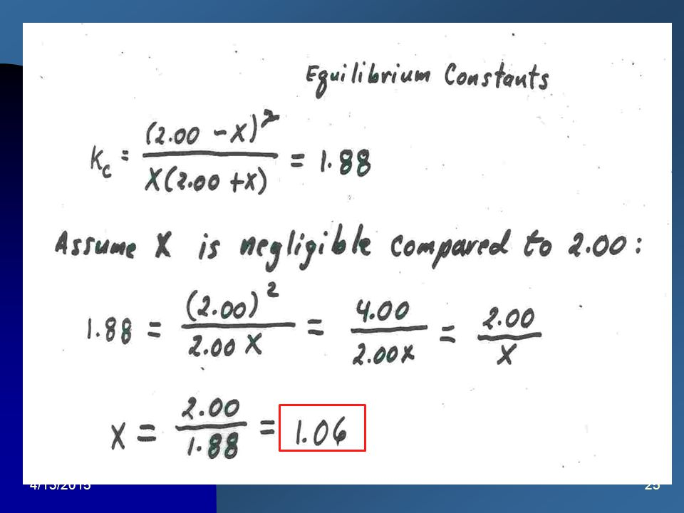 4/13/201524 Complex example of Successive Approximation