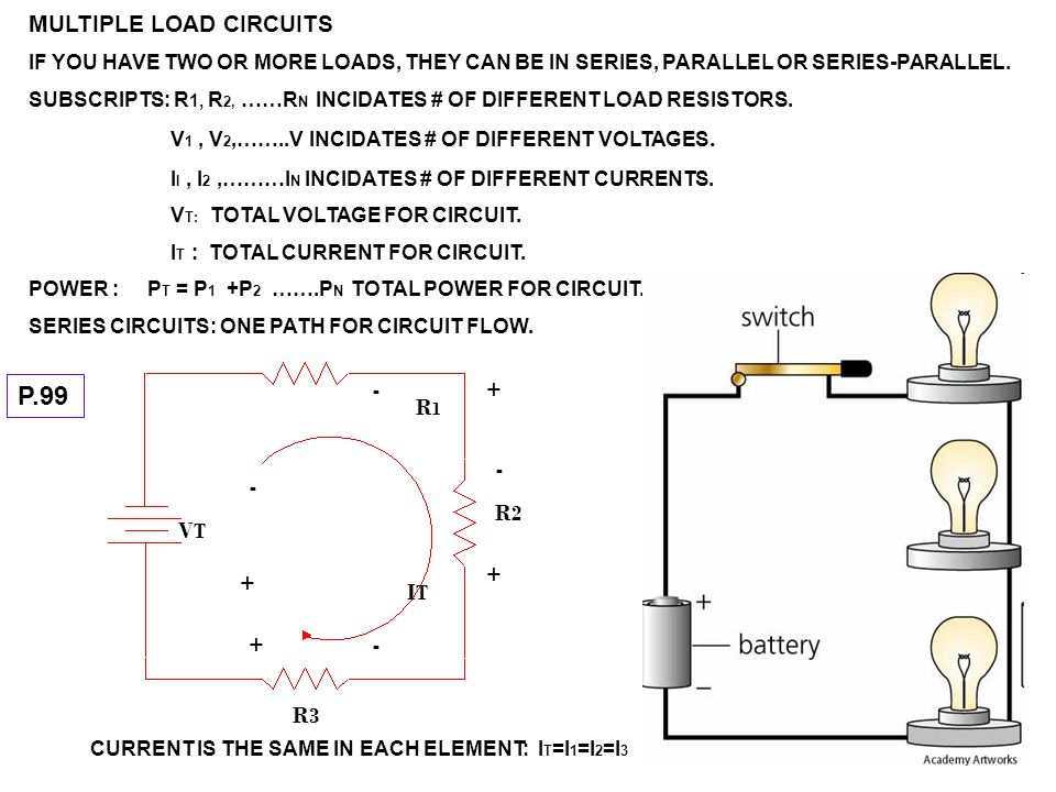 THERE ARE TWO WAYS TO FIND THE TOTAL RESISTANCE FOR THIS CIRCUIT.