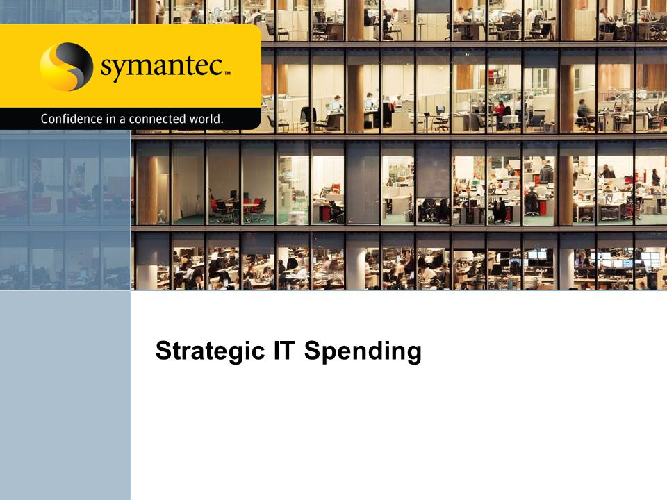 10 Get More Out of Your IT Spend