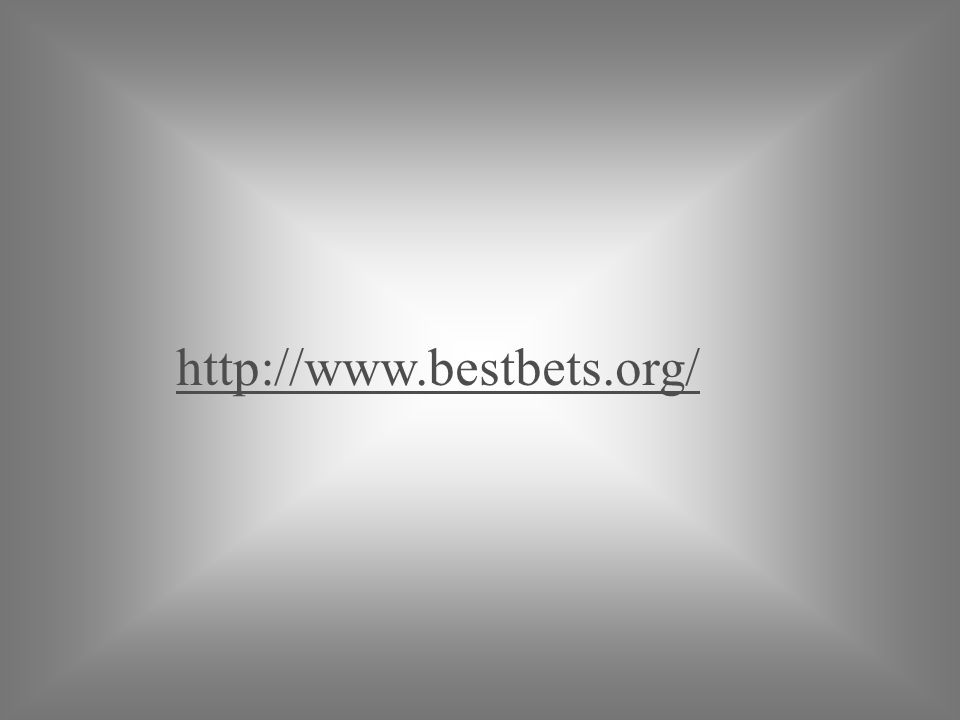http://www.bestbets.org/