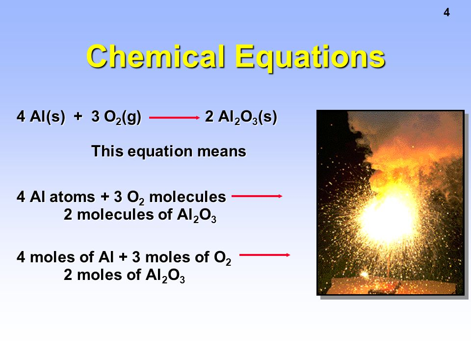 45 Chemical Analysis Combustion - Determine a Formula 2.
