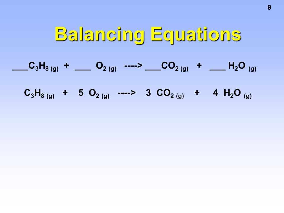 30 Deciding on the Limiting Reactant If then there is not enough Al to use up all the Cl 2, and the limiting reagent is Al.