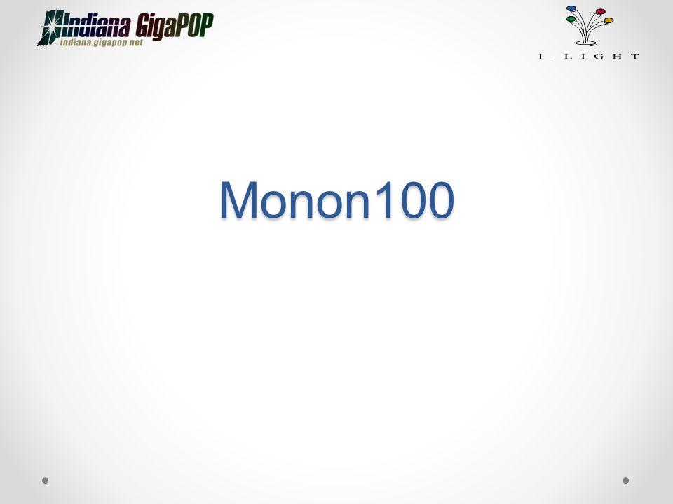 Monon100