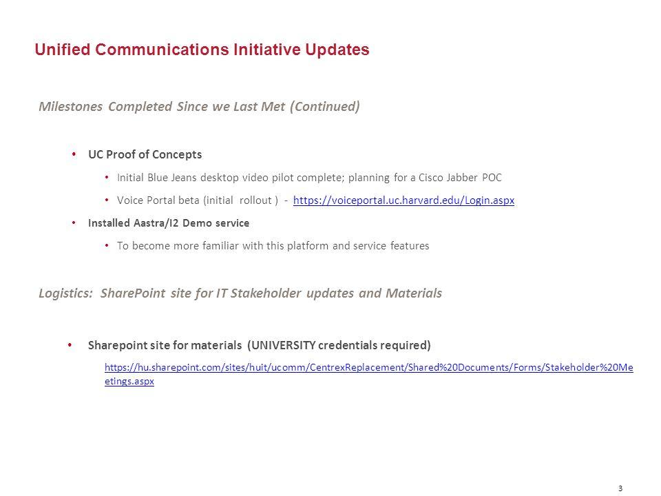UC Strategic Initiative Vendor Solutions Comparison karen_erasmi@harvard.edukaren_erasmi@harvard.edu