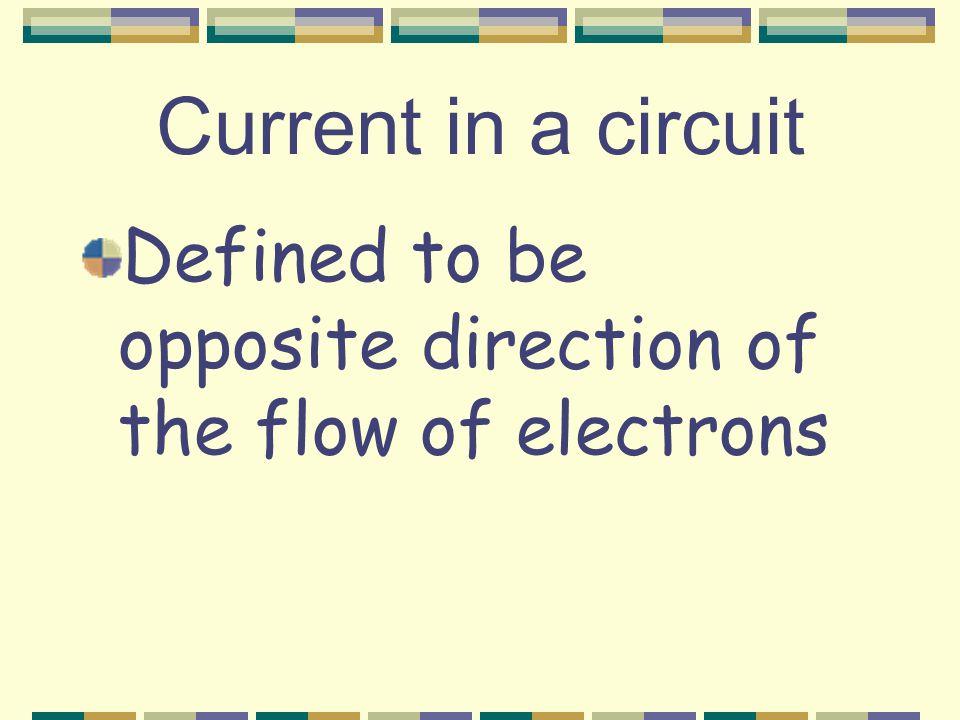 Resistors in parallel R1R1 R2R2 R3R3 1/R eq = 1/R 1 + 1/R 2 + 1/R 3