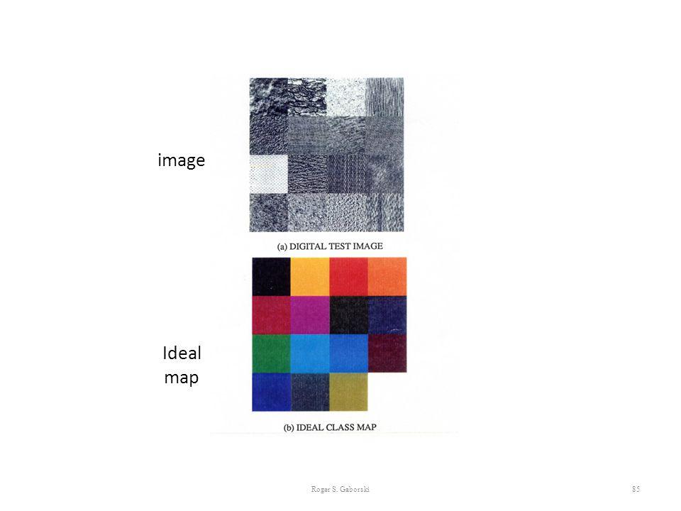85 image Ideal map Roger S. Gaborski