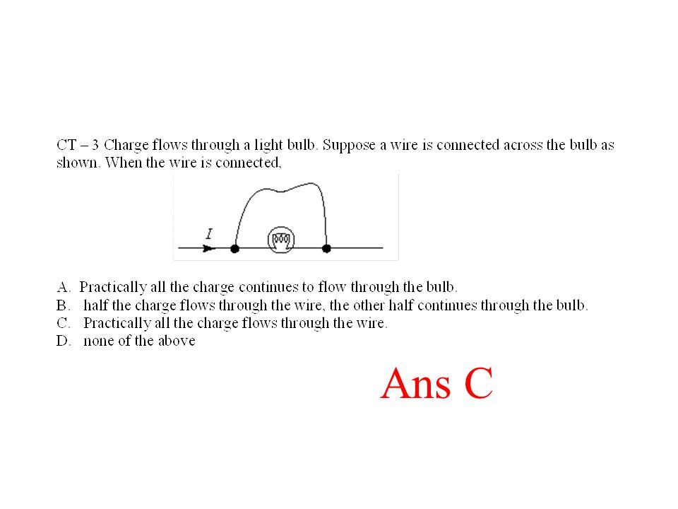 Ans A Ans C