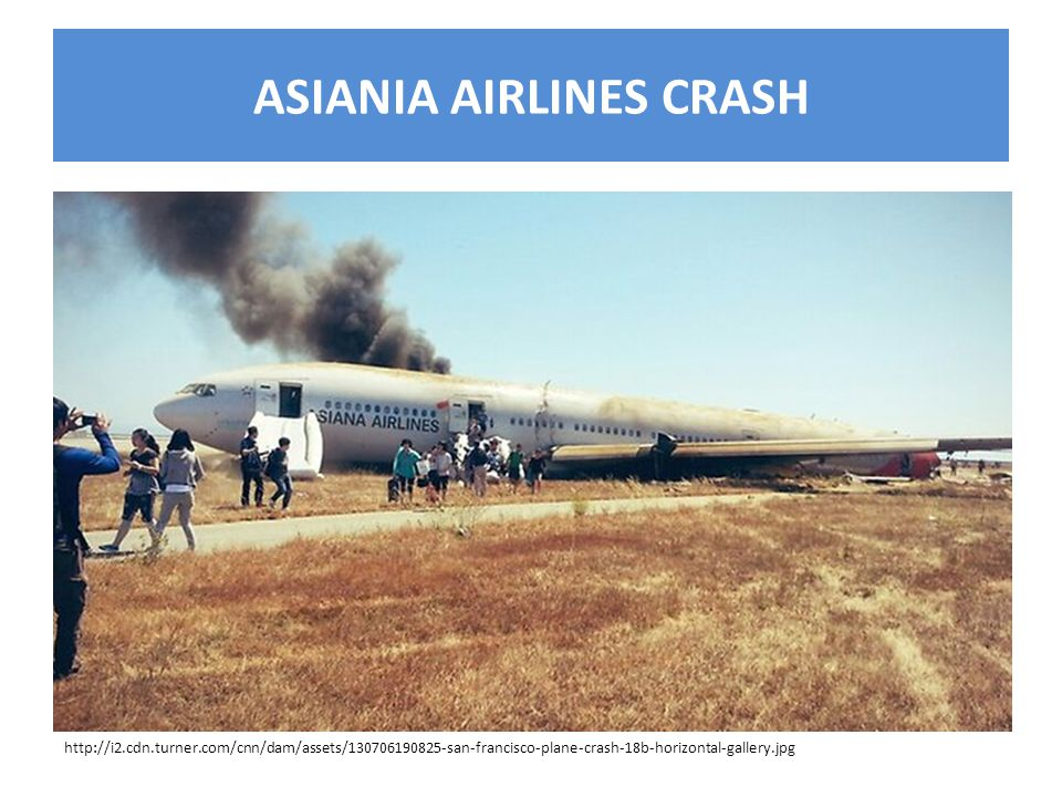ASIANIA AIRLINES CRASH http://www.nydailynews.com/news/national/asiana-flight-214-pilots-realized-seconds-crash-approach-slow-article-1.1392535