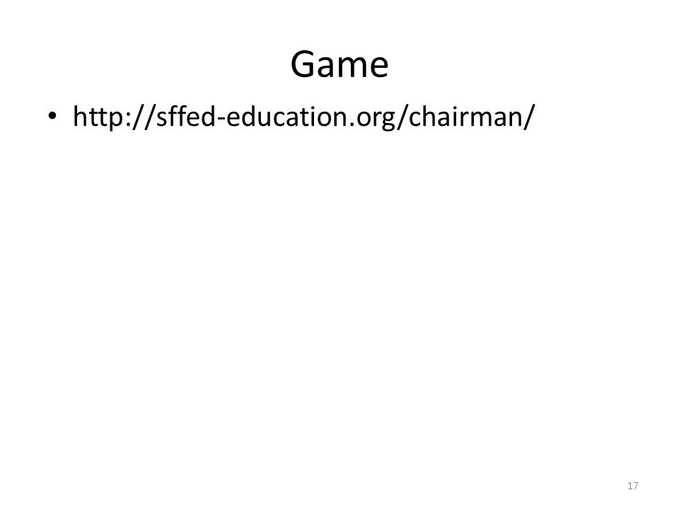 Game http://sffed-education.org/chairman/ 17