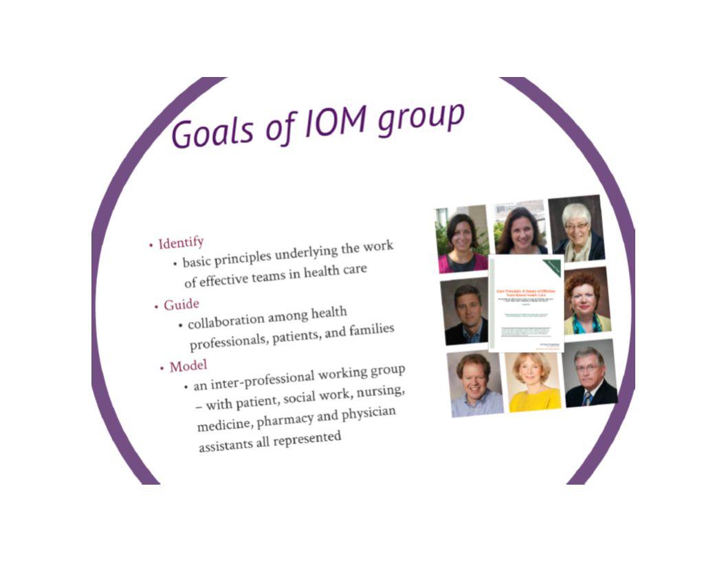 www.iom.edwww.iom.edu/tbc