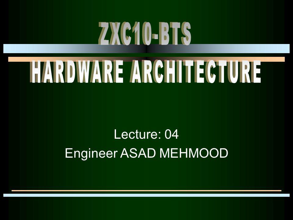 Lecture: 04 Engineer ASAD MEHMOOD