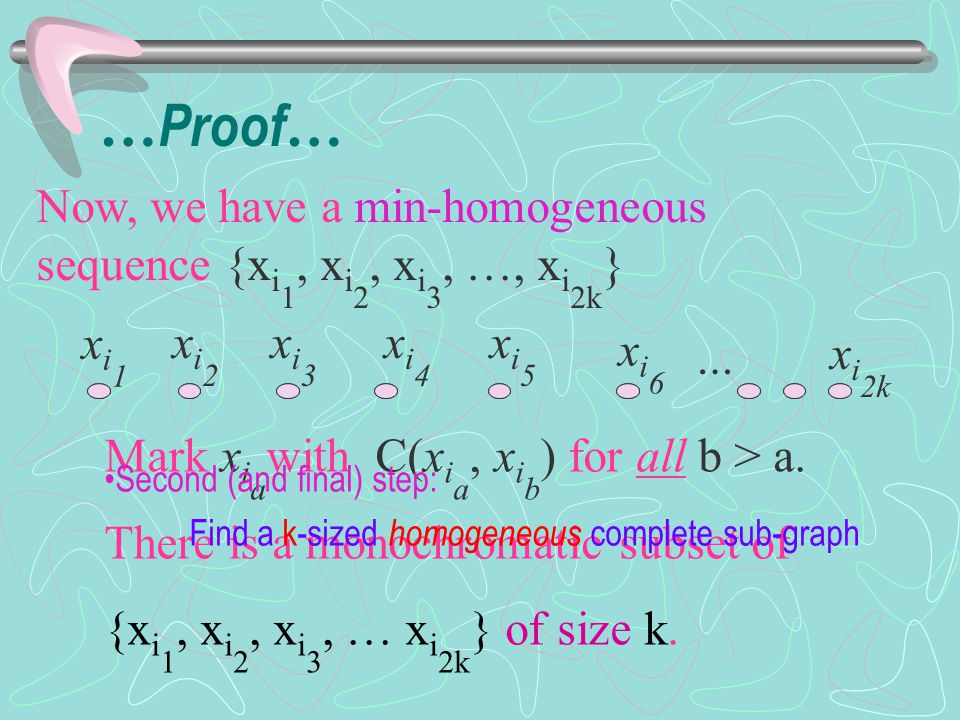 Given a function g : N  N, denote Where f 0 (n) = n and f j+1 (n) = f(f j (n)) General Definition – (f g ) Hierarchy