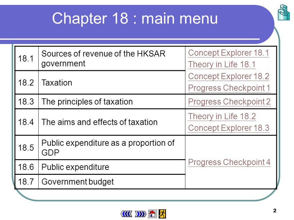 1 18.Public Finance