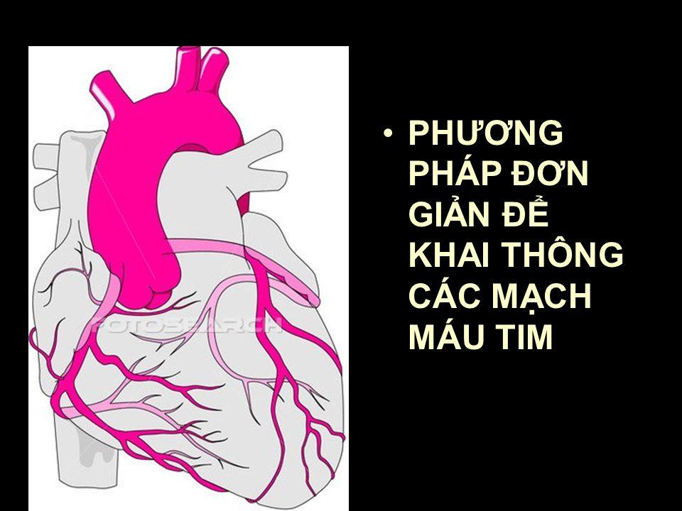 Bệnh lý xảy ra ở động mạch vành gây tử vong cao.