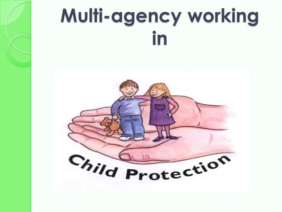 3.4 The key sections S.17Provision of services for children in need, their families and others S.20Provision of accommodation for children S.31Care and supervision orders S.44Orders for emergency protection of children S.47 Local authorities´ duty to investigate S.8Private law orders