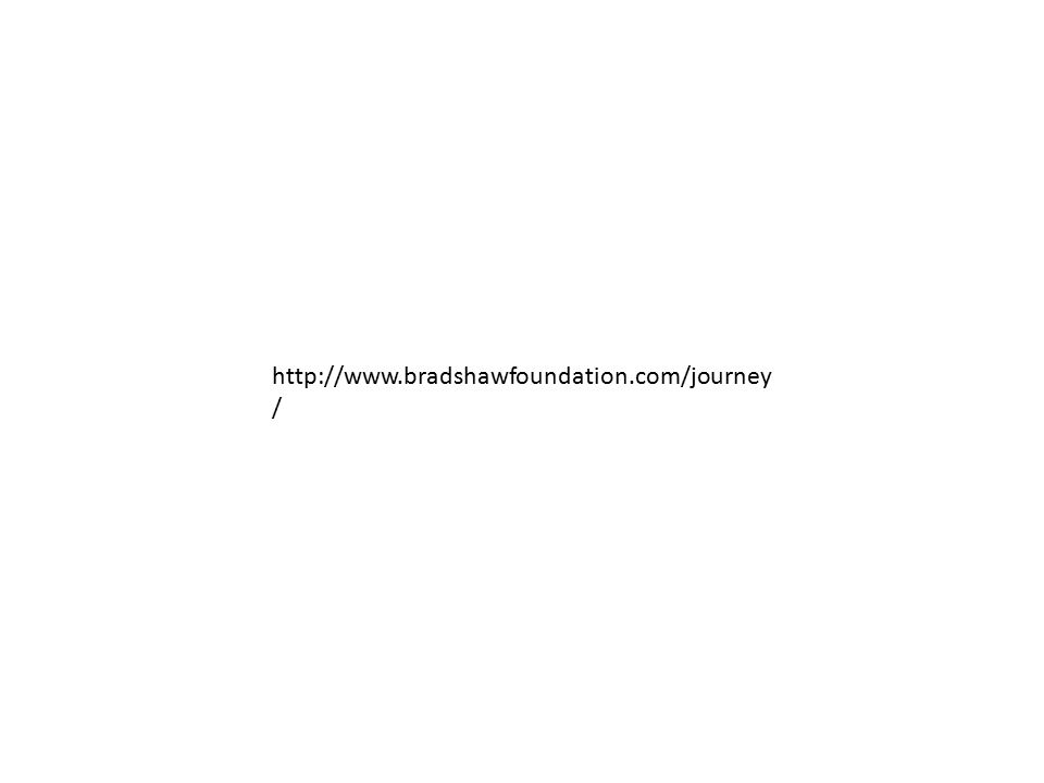 http://www.bradshawfoundation.com/journey /