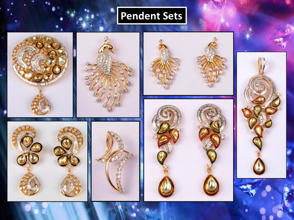Pendent Sets