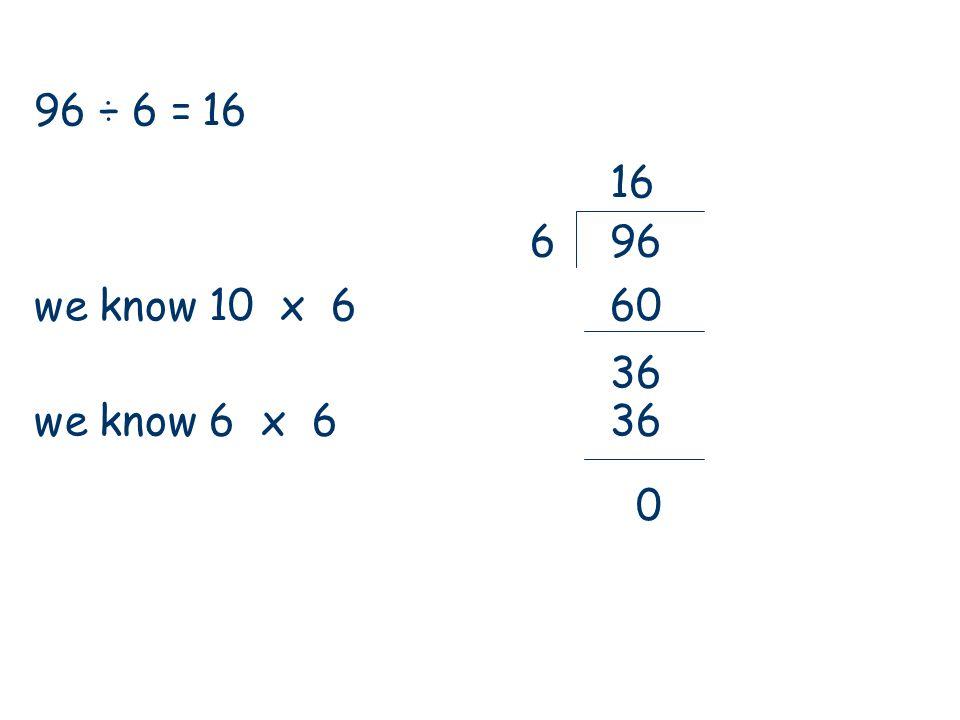 72 ÷ 4 = 472 we know 10 x 440 32 we know 8 x 432 0 18