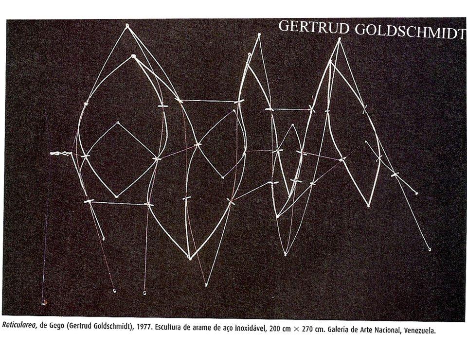 GERTRUD GOLDSCHMIDT