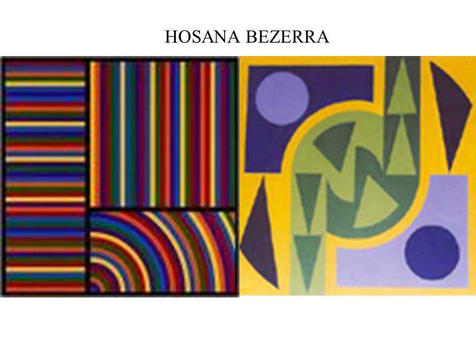 HOSANA BEZERRA