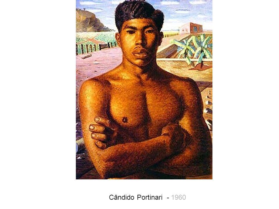 Cândido Portinari - 1960