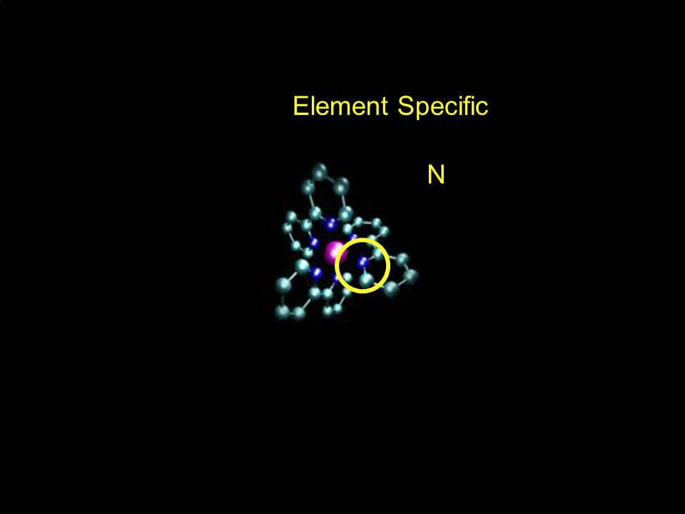 Element Specific N