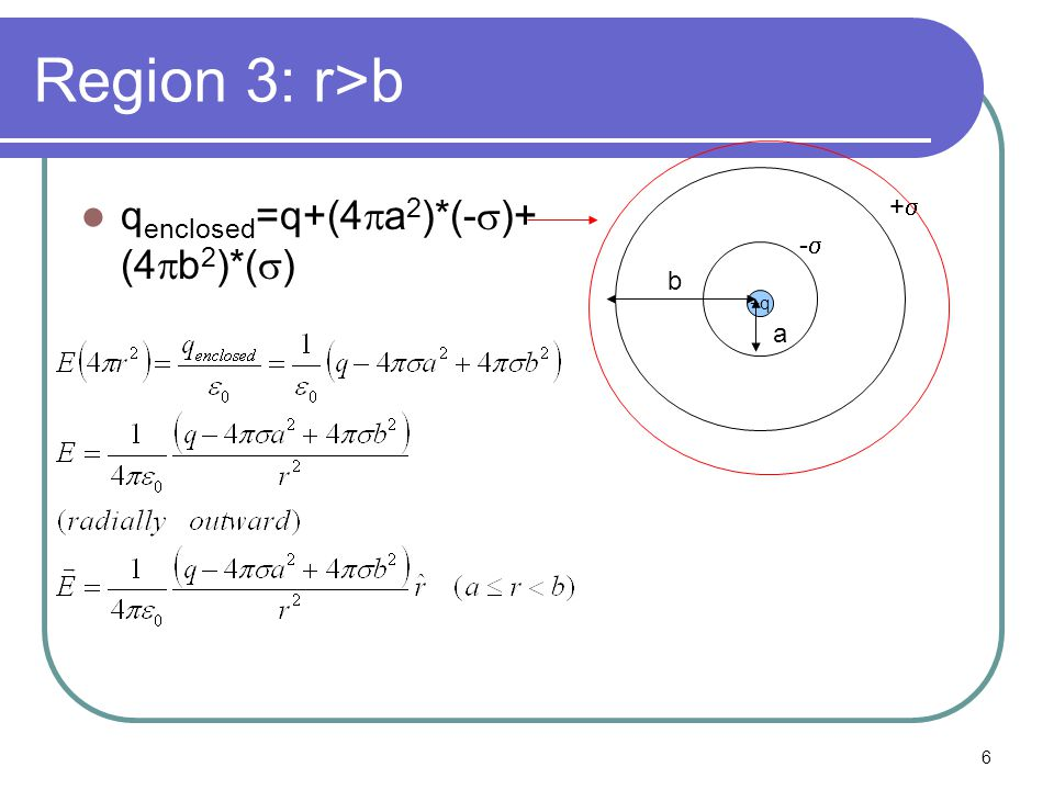 7 Problem An electric filed given by E=4i-3(y 2 +2)j pierces the Gaussian cube shown below.