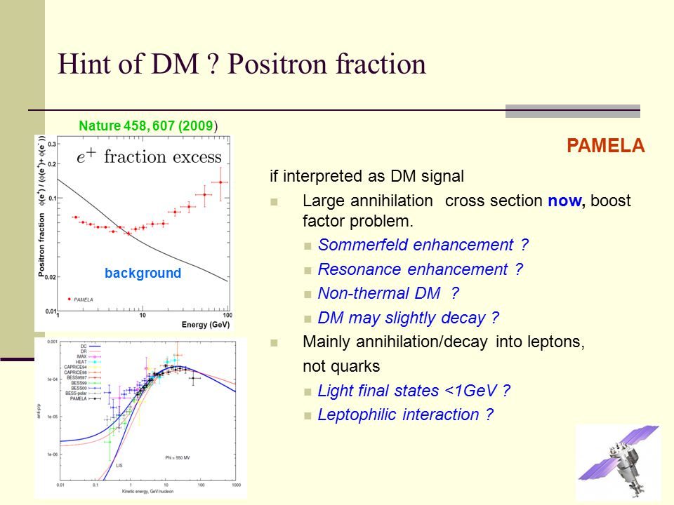 Constraints from relic density J.L. Feng, M. Kaplinghat and H.