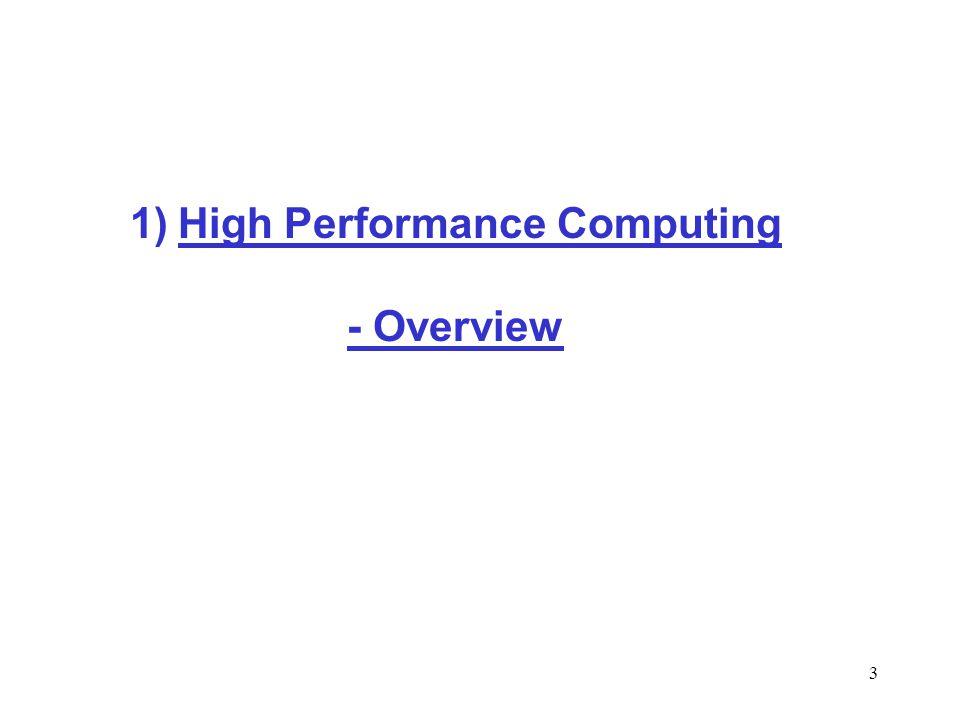 44 Main memory Multiple CPU's CPU Cache 1 CPU 0 1 Cache 0 RISC Memory Levels
