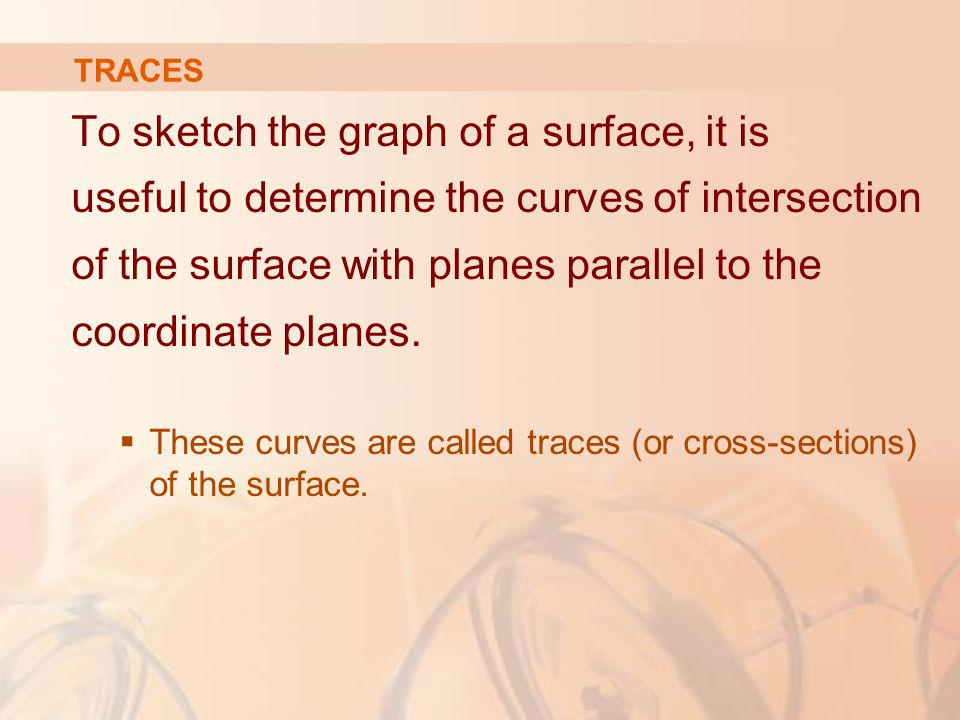 Identify and sketch the surface 4x 2 – y 2 + 2z 2 +4 = 0 Example 7 QUADRIC SURFACES