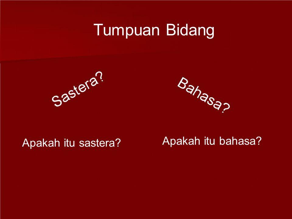 SASTERA S: S e ni A: Akaliah S: Sensitiviti T: Tersurat/ Tersirat E: Estetika R: Realiti A: Alternatif / Pelepasan Minda